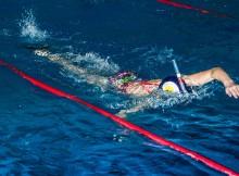 Začátek tréninků ploutvového plavání a potápění 2016/2017