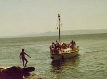 Historie NEMO a historie potápění na Zlínsku od Honzy Cedidly