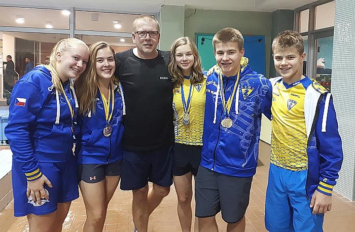 Mikulášský pohár Přerov – 8.12.2018
